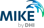 MIKE by DHI Logo